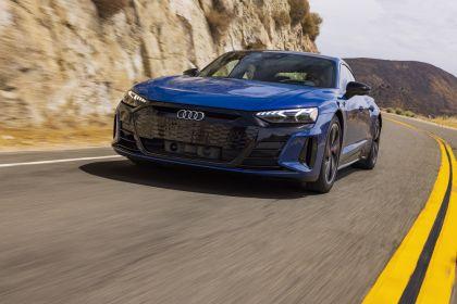 2021 Audi e-tron GT quattro - USA version 9