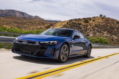 2021 Audi e-tron GT quattro - USA version 10