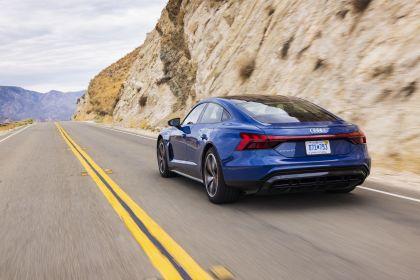 2021 Audi e-tron GT quattro - USA version 13