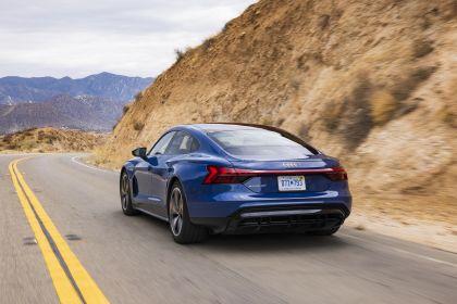 2021 Audi e-tron GT quattro - USA version 14