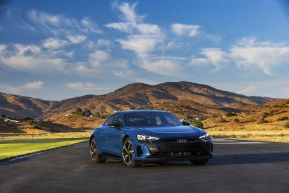 2021 Audi e-tron GT quattro - USA version 15