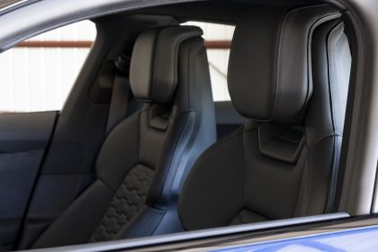 2021 Audi e-tron GT quattro - USA version 19
