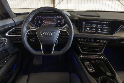2021 Audi e-tron GT quattro - USA version 21