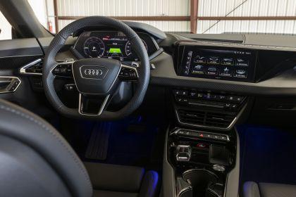 2021 Audi e-tron GT quattro - USA version 22