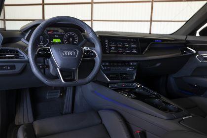 2021 Audi e-tron GT quattro - USA version 23