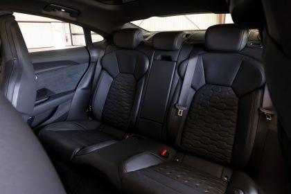 2021 Audi e-tron GT quattro - USA version 25