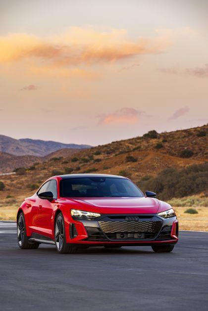 2021 Audi RS e-tron GT - USA version 1
