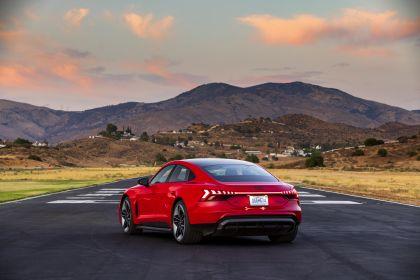 2021 Audi RS e-tron GT - USA version 2