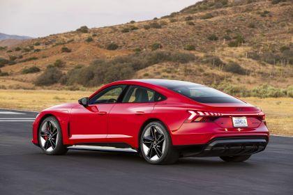 2021 Audi RS e-tron GT - USA version 3