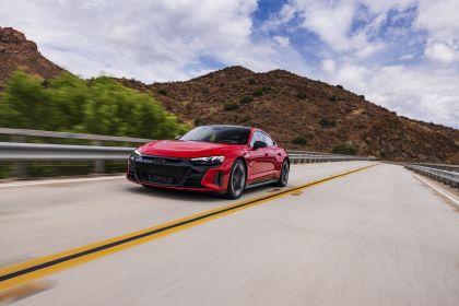 2021 Audi RS e-tron GT - USA version 4