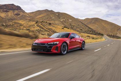 2021 Audi RS e-tron GT - USA version 6
