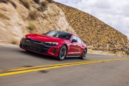 2021 Audi RS e-tron GT - USA version 7