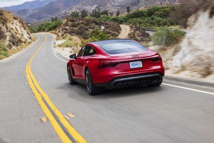2021 Audi RS e-tron GT - USA version 9
