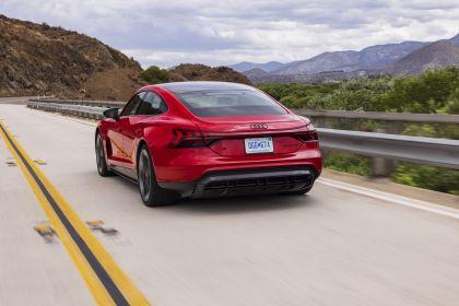 2021 Audi RS e-tron GT - USA version 10