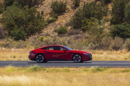 2021 Audi RS e-tron GT - USA version 11