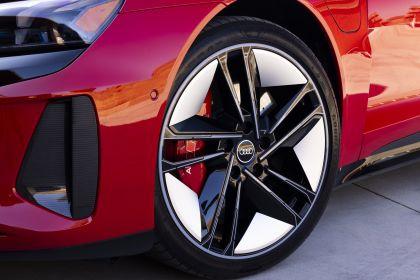 2021 Audi RS e-tron GT - USA version 16