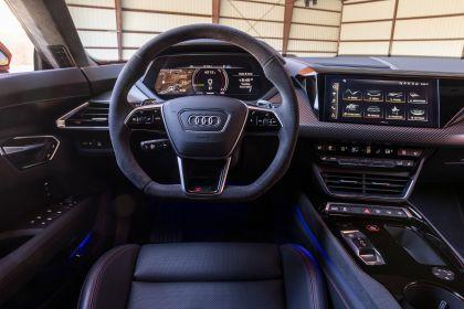 2021 Audi RS e-tron GT - USA version 21