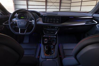2021 Audi RS e-tron GT - USA version 22