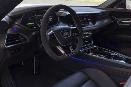 2021 Audi RS e-tron GT - USA version 26