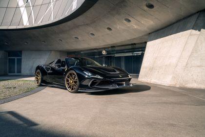 2021 Ferrari F8 spider by Novitec 1