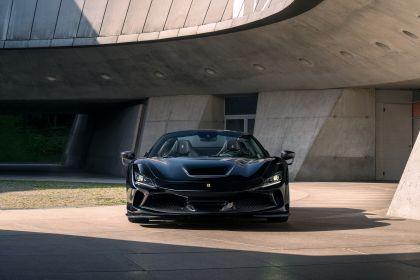 2021 Ferrari F8 spider by Novitec 3