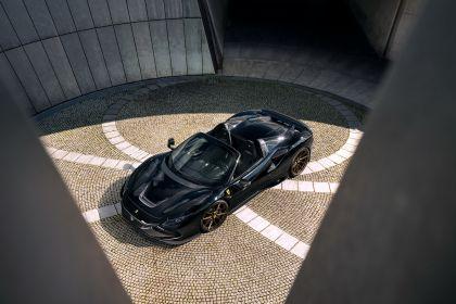 2021 Ferrari F8 spider by Novitec 5