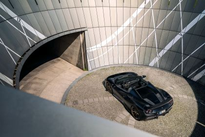 2021 Ferrari F8 spider by Novitec 7