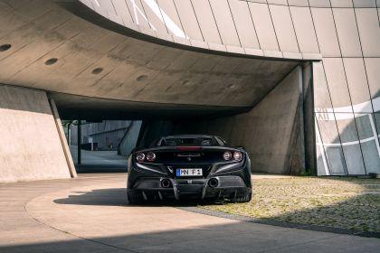 2021 Ferrari F8 spider by Novitec 8