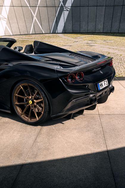 2021 Ferrari F8 spider by Novitec 10