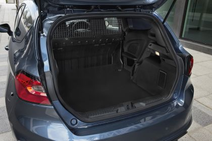 2021 Ford Fiesta Van - UK version 7