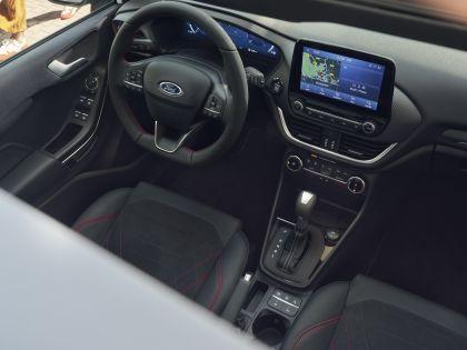 2021 Ford Fiesta ST Line 8