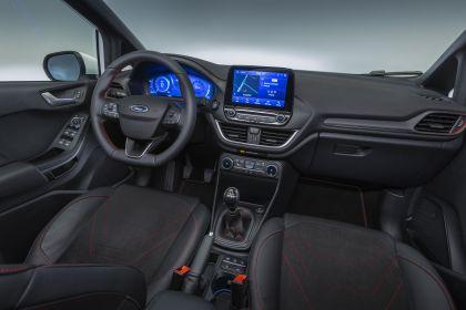 2021 Ford Fiesta ST Line 9