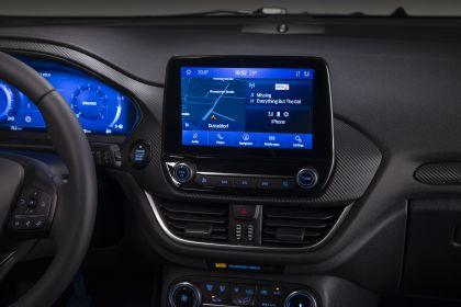 2021 Ford Fiesta ST Line 11