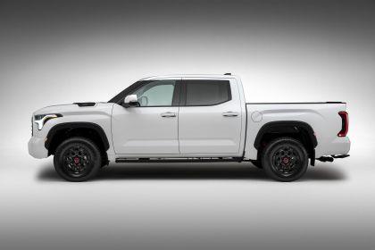 2022 Toyota Tundra TRD Pro 2