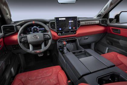 2022 Toyota Tundra TRD Pro 8
