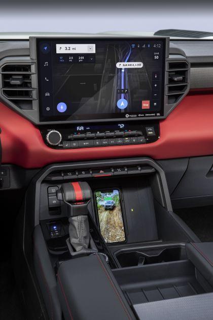 2022 Toyota Tundra TRD Pro 9