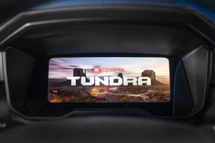 2022 Toyota Tundra TRD Pro 10