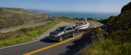2022 Ford Expedition Platinum 2