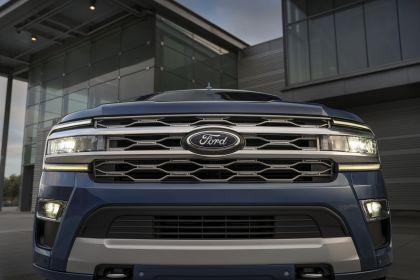 2022 Ford Expedition Platinum 6