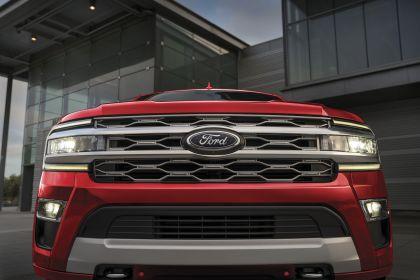 2022 Ford Expedition Platinum 8