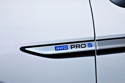 2022 Volkswagen ID.4 AWD Pro S with Gradient Package - USA version 48