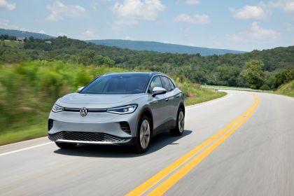 2022 Volkswagen ID.4 AWD Pro S with Gradient Package - USA version 64