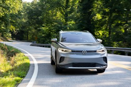 2022 Volkswagen ID.4 AWD Pro S with Gradient Package - USA version 68