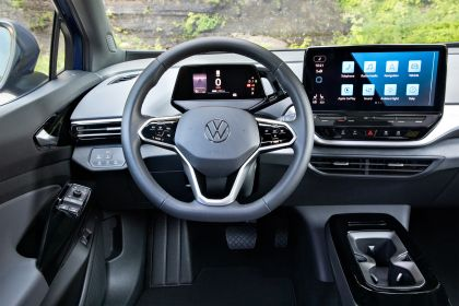 2022 Volkswagen ID.4 AWD Pro S with Gradient Package - USA version 73