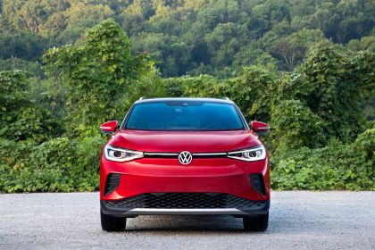 2022 Volkswagen ID.4 AWD Pro S with Gradient Package - USA version 101