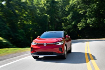 2022 Volkswagen ID.4 AWD Pro S with Gradient Package - USA version 117