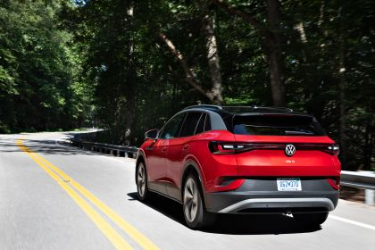 2022 Volkswagen ID.4 AWD Pro S with Gradient Package - USA version 120