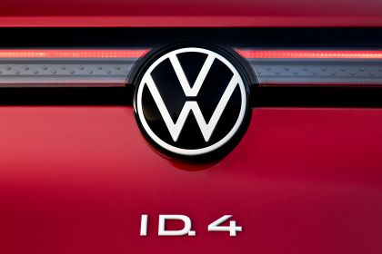 2022 Volkswagen ID.4 AWD Pro S with Gradient Package - USA version 124