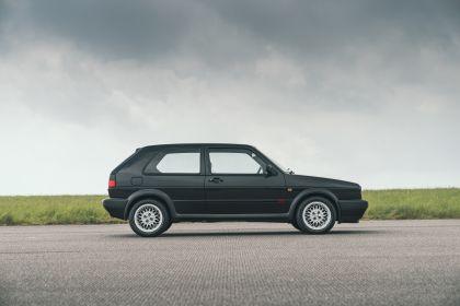 1983 Volkswagen Golf ( II ) GTI 3-door - UK version 2