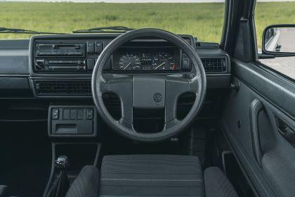 1983 Volkswagen Golf ( II ) GTI 3-door - UK version 21